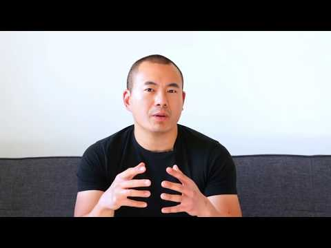 Raising Your Game from Ordinary to Extraordinary | Simon Alexander Ong