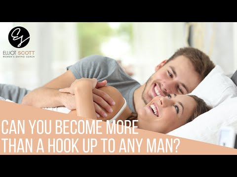 difference between hookup and casual dating