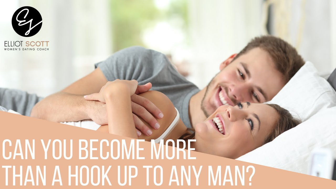 hook up or relationship