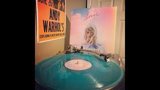 Chém gió audiotinhte: dac/amp cho Apple Losless Audio, đĩa LP phiên bản giới hạn, nhạc hay test đồ