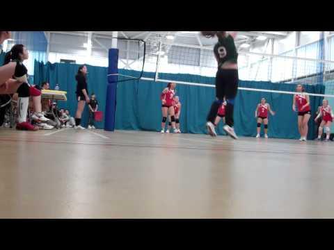 2 Uni of Essex Women v Uni of Nottingham Student Cup 2014-15 Pool