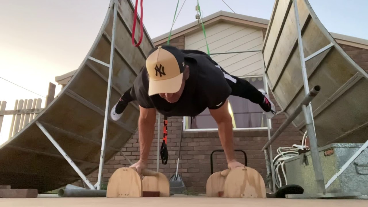 How good are the resistance banes for calisthenics