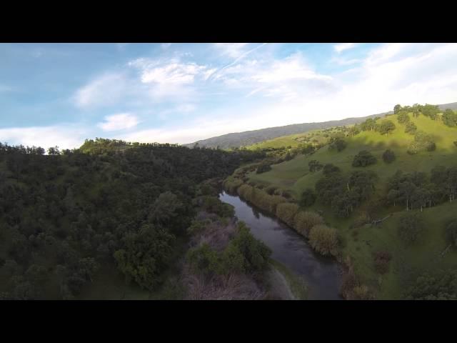 Cache Creek Run