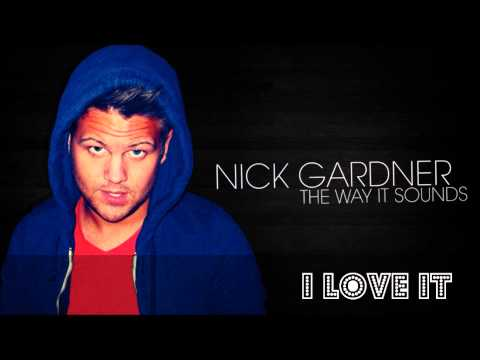 Nick Gardner - The Way it Sounds