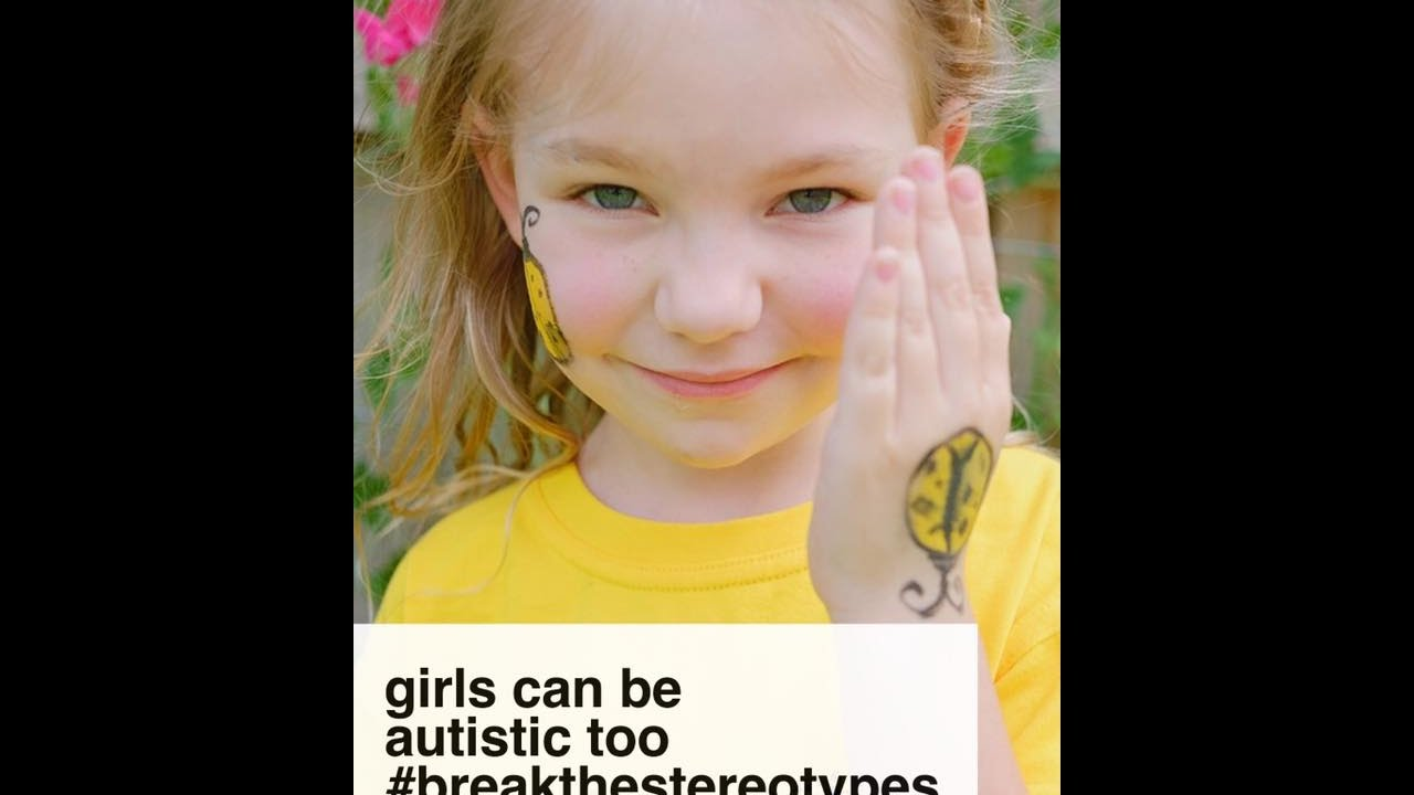 Download GOYELLOW - World Autism Awareness (Acceptance) Day