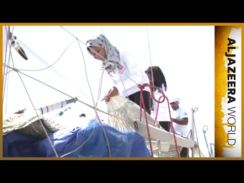 Oman's Sailing Stars - Al Jazeera World