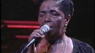 Cesária Évora - Amor di Mundo - Heineken Concerts - 2000