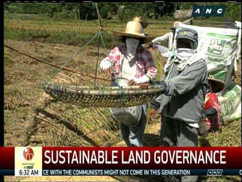 'Land registration woes setting back Philippine economy'