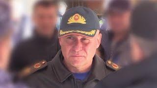 На учениях в Заполярье погиб глава МЧС Евгений Зиничев.