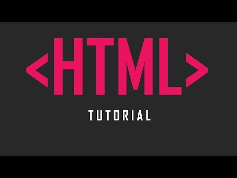 Html  for beginners in hindi || HTML tutorial in Hindi/urdu || HTML coding || Html basics thumbnail