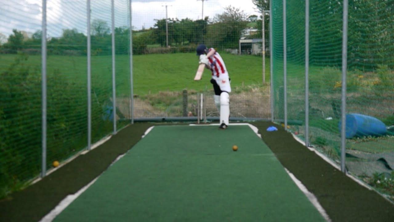 Net Batting Cricket Highlights 2