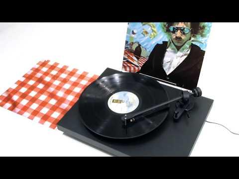 Joe Walsh - Life's Been Good (Official Vinyl Video)