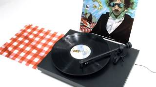 Joe Walsh - Life's Been Good (Official Vinyl Video)
