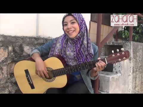 Happy Malaysia & Singapore Muslims (Happy in Hijab by Zaharah.com)