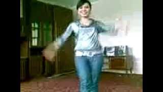 uzbek - kolej qizlarini axvoli