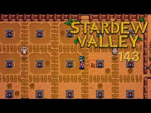 STARDEW VALLEY • #143 - Das Baby ist da! | Let's Play