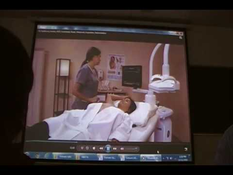 Automated breast ultrasound - YouTube
