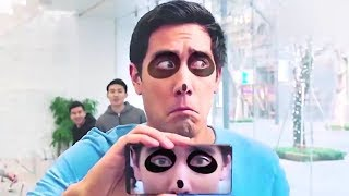 Zach King Best New Magic Tricks 2020 / Top Funny Zach King Ubbelievable Magic Vines