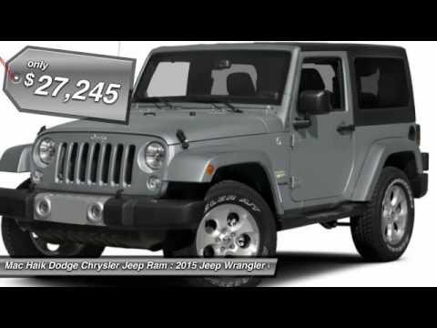 2015 jeep wrangler temple tx fl751794 youtube. Black Bedroom Furniture Sets. Home Design Ideas