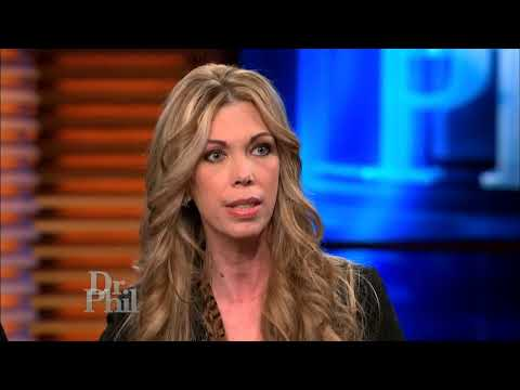 Dr. Phil Asks Amy And Sammy About Their Behavior On Kitchen Nightmares