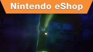 Nintendo eShop - Affordable Space Adventures Trailer
