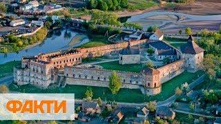 Меджибожская крепость: где остановиться и цены билетов