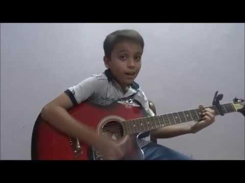 Darshan Raval's Pehli Mohabbat guitar...