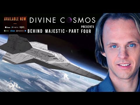 David Wilcock: Behind Majestic [Part 4 of 6]