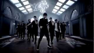 Download Super Junior 【 Opera 】 MV Dance version MP3 song and Music Video