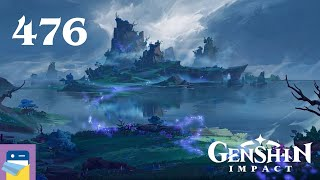 Genshin Impact: Tsurumi Island - Update 2.2 - iOS/Android Gameplay Walkthrough Part 476 (by miHoYo)