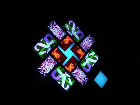 Light Paintings di Brian Eno