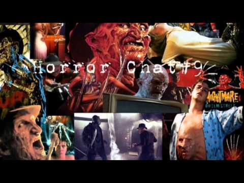 "LNF Horror Chat#9 ""A Nightmare On Elm Street"" ( Franchise ) Part 1"