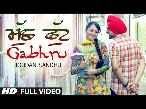 """Jordan Sandhu"" Muchh Phut Gabhru (video) | Bunty Bains | Desi Crew | New Punjabi Song 2015"