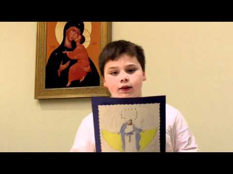 Immaculate Conception Catholic Regional School Prayer Contest