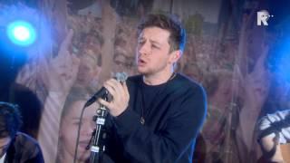 Live uit Lloyd - Skinny Living - Iron Sky