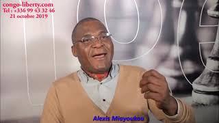 PROJET L'IMPERATIF D'UNE TRANSITION POLITIQUE REPARATRICE ET CONSENSUELLE - Alexis Miayoukou