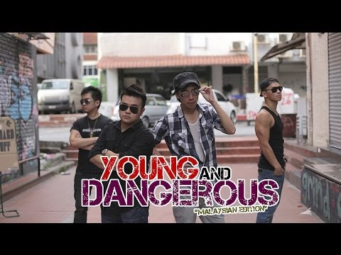 Young and Dangerous (古惑仔)