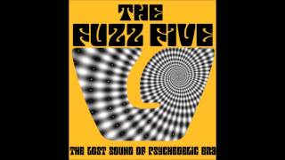 "Riders On The Storm (The Doors) ""Cover"" - The Fuzz Five"