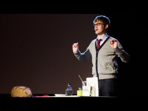 Tyler DeWitt: Hey science teachers – make it fun