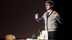 Tyler DeWitt: Hey science teachers -- make it fun