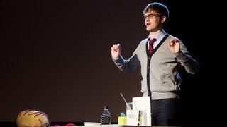 Tyler DeWitt: Hey science teachers -- make it fun