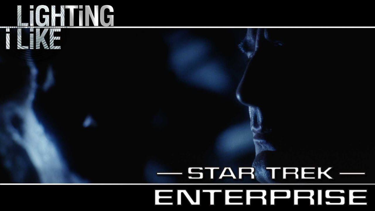 Star Trek Enterprise - Lighting I Like  sc 1 st  YouTube & Star Trek: Enterprise - Lighting I Like - YouTube azcodes.com