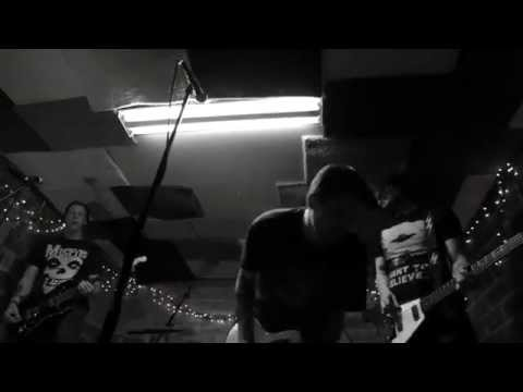 Holy White Hounds - Switchblade LIVE