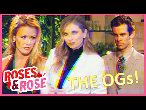Roses & Rose: The OGs, 2000s Fashion & Every Franchise First on The Bachelor: Greatest Seasons Ever