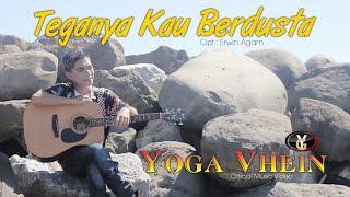 Yoga Vhein - Teganya Kau Berdusta (   )   Lagu Pop Melayu Terbaru