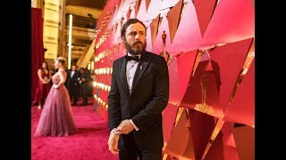 Should Casey Affleck Be Banned From Oscars?