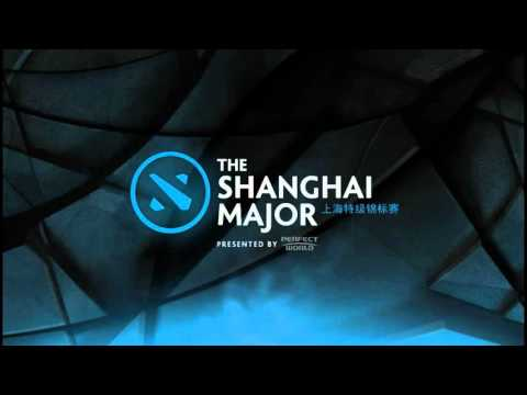 The Shanghai Major: Main Event Day 4