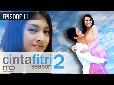 Cinta Fitri Season 02 - Episode 11
