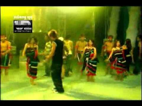 U2-13-08-Som snae pka prey-Sokun Kanha