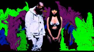 B.o.B Ft. Nicki Minaj - Out Of My Mind [Trap Remix] (@ProducerBeast)